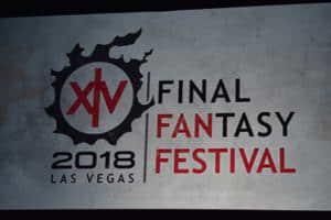 Algunos de los mejores cosplays en el Final Fantasy XIV Fan Festa Las Vegas 2018