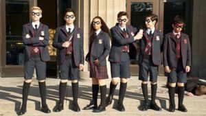 Umbrella Academy temporada 2: esto es lo que revelan los pósters para la siguiente parte de la serie