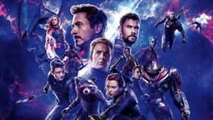 MCU: esta fue la primera vez que se utilizó el término 'Universo Cinematográfico de Marvel'