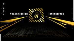 Fortnite está sugiriendo la siguiente temporada con misteriosa transmisión