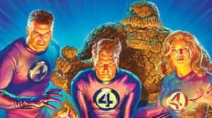 Comic-Con 2019: Marvel confirma películas de Fantastic Four y X-Men