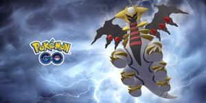 Pokémon GO: Giratina regresa a las incursiones listo para cambiar de forma