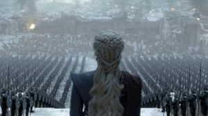 Game of Thrones acabaría con películas