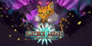 Review Hunter's Legacy: Purrfect Edition