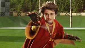 Harry Potter: cinco cosas que nunca se entendieron del Quidditch