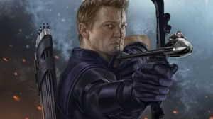 Avengers: Estadística revela que Hawkeye es el más importante de todos