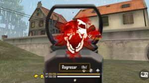 Free Fire: este es el verdadero truco para lograr tiros a la cabeza