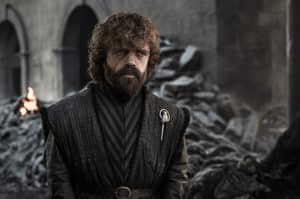 Game of Thrones: las probabilidades de algunos personajes de tomar el Iron Throne
