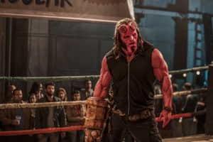 Hellboy: David Habour señala a culpables del fracaso del reboot