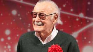 Stan Lee tiene un cameo en un manga