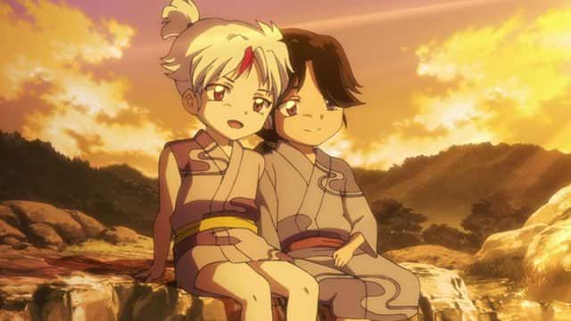 Hanyo no Yashahime: la secuela de Inuyasha tiene doblaje latino pero sin el reparto original