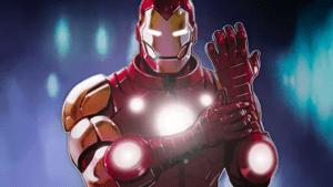Iron Man tuvo una cuenta de Twitter y la cerró por ciberataques