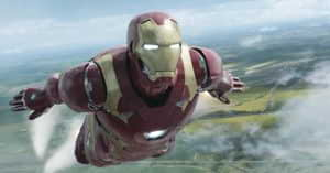 Iron Man: alguien hizo la armadura y realmente vuela