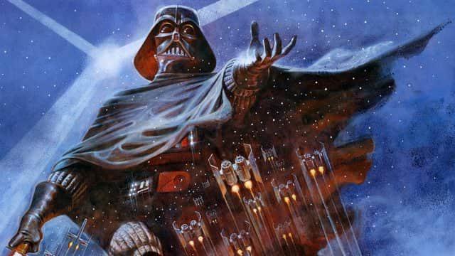 Star Wars: siete villanos que son más letales que Darth Vader