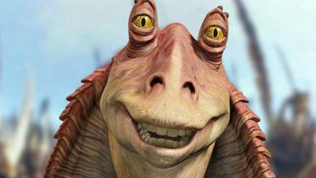 Star Wars: ¿qué pasó con Jar Jar Binks? ¿Dónde está?