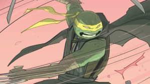 Tortugas Ninja: estas son todas las tortugas que han sido el quinto miembro del equipo