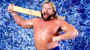 WWE: 'Hacksaw' Jim Duggan ha sido hospitalizado