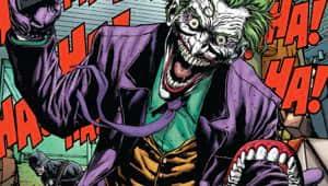 Batman: Joker tendría una nueva novia