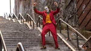 Joker: Las escaleras se convierten en atracción turística y los vecinos no están nada contentos