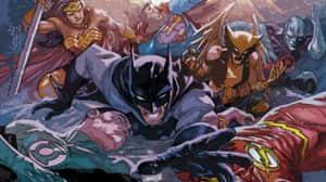 Justice League: uno de sus integrantes fue brutalmente asesinado