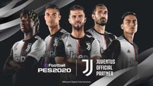 Juventus cambiará de nombre en FIFA 20 debido a acuerdo con Konami