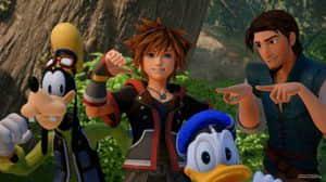Xbox Game Pass recibirá Kingdom Hearts III, Yakuza 0 y más