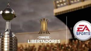 FIFA 20 tendrá la Copa Libertadores en exclusiva