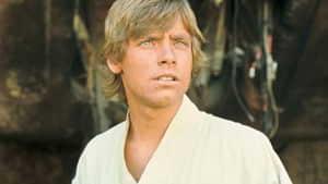 Star Wars: Mark Hamill recordó uno de los trajes más ridículos de Luke