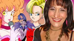 Dragon Ball: Murió Lourdes Morán, voz del Androide 18 y otros personajes