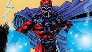 X-Men: Magneto tiene varios hijos, así se conforma su árbol genealógico