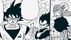 Dragon Ball Super: Todo lo que pasó en el capítulo 49 del manga