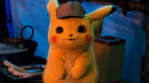 Detective Pikachu se convierte en la película de videojuegos más exitosa