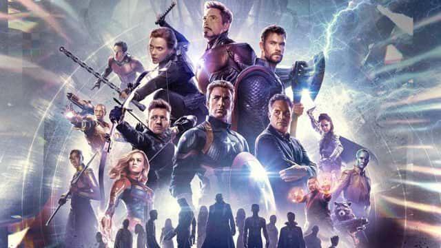 Avengers: cinco hijos de los superhéroes que llegarían al Universo Cinematográfico de Marvel