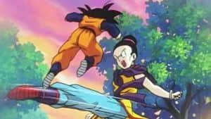Dragon Ball: ¿por qué Milk entrenó a Goten pero a Gohan lo detuvo?