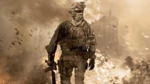 Call of Duty: Modern Warfare 2 Remastered se lanzaría la próxima semana