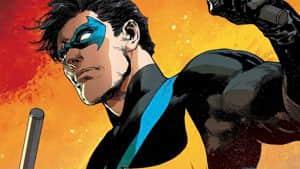 Joker: en algún momento, Nightwing sí asesinó al Príncipe Payaso del Crimen