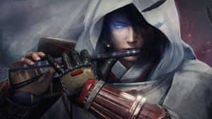 Review del DLC El Discípulo del Tengu de Nioh 2
