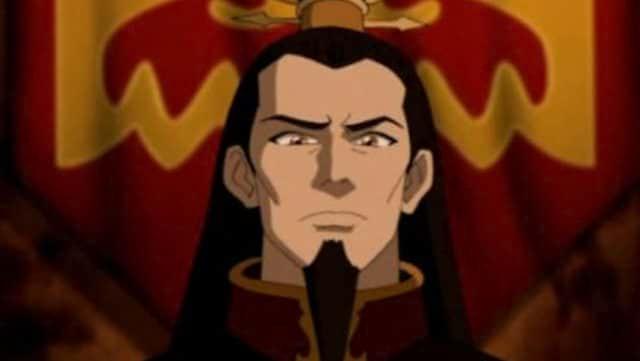 Avatar: The Last Airbender - así fue la vida de Ozai, el temido Señor del Fuego