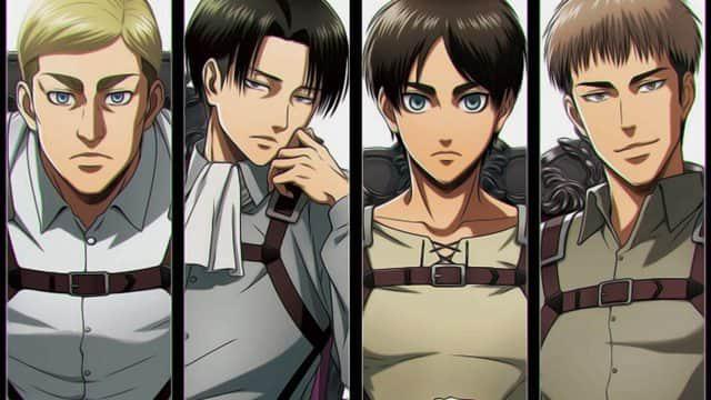 Shingeki no Kyojin: 5 personajes que probablemente morirán antes de que acabe el manga