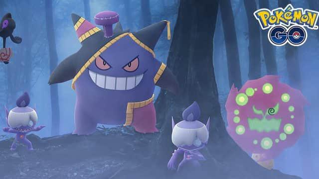 Pokémon Go Halloween 2020: esto es todo lo que debes saber del siguiente evento