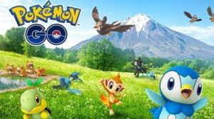 Pokémon Go cartel negro: ¿cómo solucionarlo?