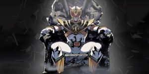 Un fan tomó escenas del cómic Power Rangers: Shattered Grid para hacer un opening al estilo anime