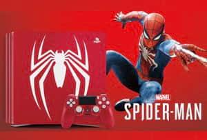 Los PS4 edición limitada que nos encantaría tener