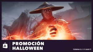 Halloween en PS Store: estas son las ofertas