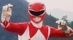Power Rangers: el Ranger Rojo original volverá para una nueva aventura