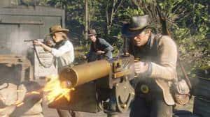 Mira el trailer de lanzamiento de Red Dead Redemption 2