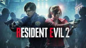 Resident Evil 2 recibe su primer premio