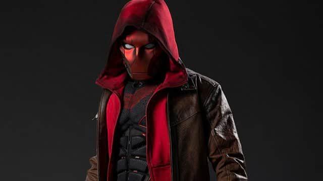 Titans temporada 3: esta será la apariencia de Red Hood en la serie