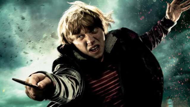 Harry Potter: los cinco peores errores que cometió Ron y arruinaron todo