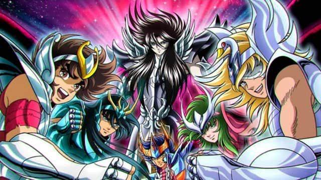 Caballeros del Zodiaco: el misterio de la canción que iba al final de la Saga de Hades y nunca apareció en el anime